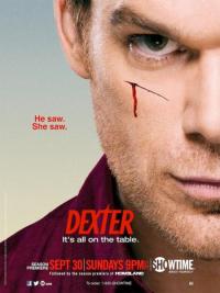 Dexter Season 7 (2012)