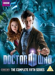Doctor Who Season 5 (2010)