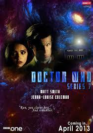 Doctor Who Season 7 (2012)