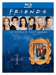 Friends Season 1 (1994)