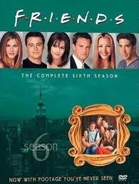 Friends Season 6 (1999)