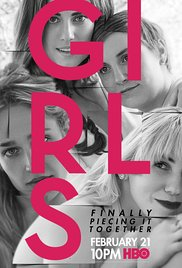 Girls Season 4 (2015)