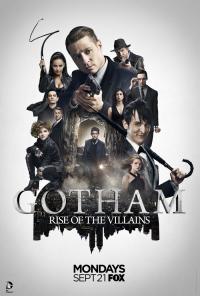 Gotham Season 2 (2015)