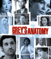 Grey&#39s Anatomy Season 2 (2005)