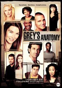 Grey&#39s Anatomy Season 3 (2006)