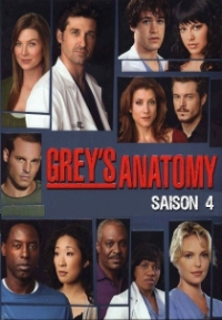 Grey&#39s Anatomy Season 4 (2007)