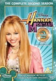 Hannah Montana Season 2 (2007)