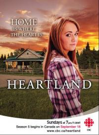 Heartland Season 6 (2012)