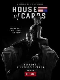 House of Cards Season 2 (2014)