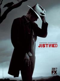 Justified Season 5 (2014)