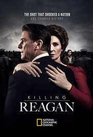 Killing Reagan (2016)