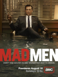 Mad Men Season 3 (2009)