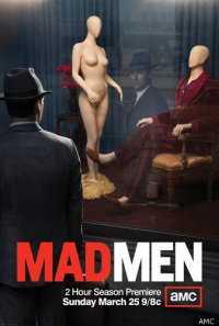 Mad Men Season 5 (2012)