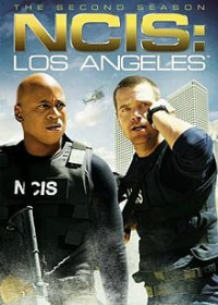 NCIS: Los Angeles Season 2 (2010)