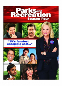 Parks and Recreation Season 4 (2011)