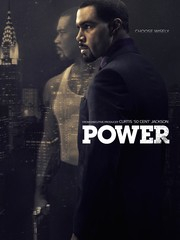 Power Season 1 (2014)
