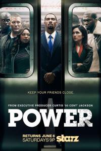 Power Season 2 (2015)