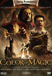 The Color of Magic Part 2: The Light Fantastic (2008)
