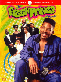 The Fresh Prince of Bel-Air Season 1 (1990)