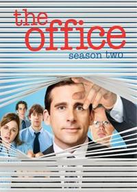 The Office Season 2 (2005)