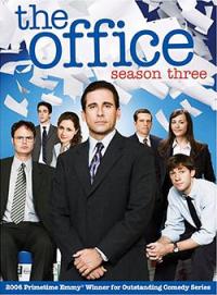 The Office Season 3 (2006)