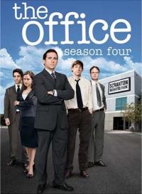 The Office Season 4 (2007)
