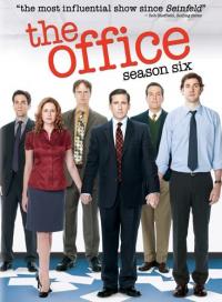 The Office Season 6 (2009)