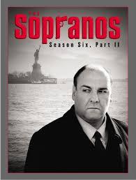 The Sopranos Season 6 (2006)