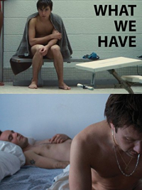 What We Have (2012)