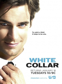 White Collar Season 2 (2010)