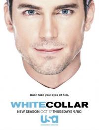 White Collar Season 5 (2013)
