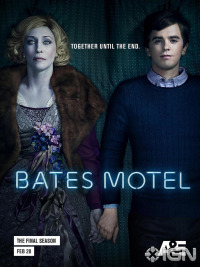Bates Motel Season 5 (2017)