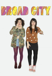 Broad City Season 2 (2015)