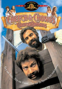 Cheech and Chong&#39s The Corsican Brothers (1984)