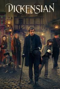 Dickensian Season 1 (2015)