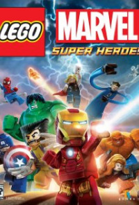 Lego Marvel Super Heroes: Avengers Reassembled (2015)