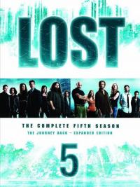 Lost Season 5 (2009)
