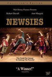 Newsies (1992)