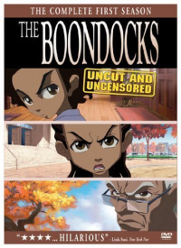 The Boondocks Season 1 (2005)