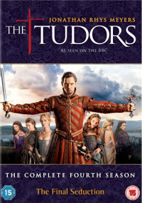 The Tudors Season 4 (2010)