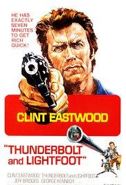 Thunderbolt and Lightfoot (1974)