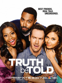 Truth Be Told Season 1 (2015)