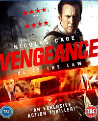 Vengeance: A Love Story (2017)