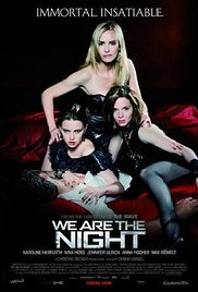 We Are The Night (2010)