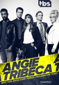 Angie Tribeca Season 2 (2016)