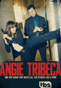Angie Tribeca Season 3 (2017)