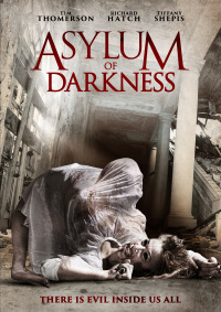 Asylum of Darkness (2017)