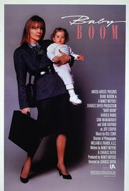 Baby Boom (1987)