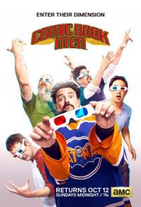 Comic Book Men Season 3 (2013)