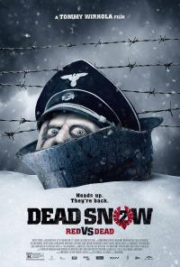 Dead Snow: Red vs. Dead (2014)